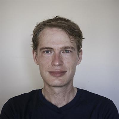 David Fisher Desarrollador web equipo DEWEBLOPING!
