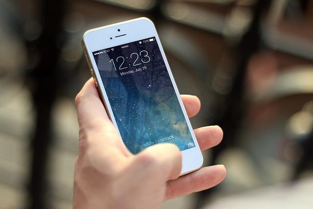 Usabilidad en smartphone