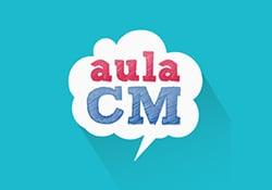 Logo AulaCM