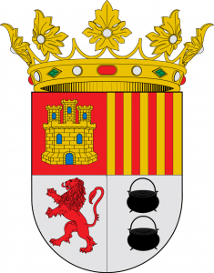 Escudo de Torrejón de Ardoz